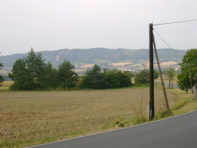 A cesta z Prčic zpět do Prdele:-)
